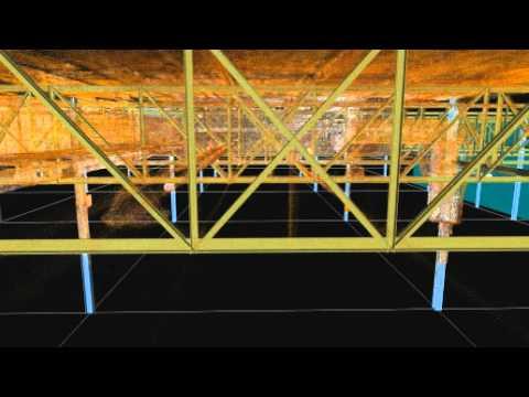 SSOE Group - Laser Scanning