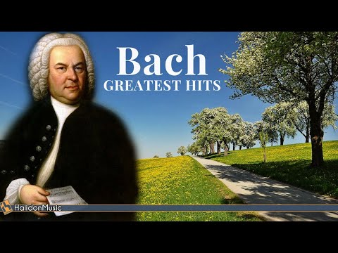 Bach - Greatest Hits
