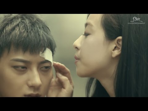 Agape 愛的獨白- Zhang Li Yin (張力尹/장리인) (Tao (EXO) and Victoria (f(x) in MV)