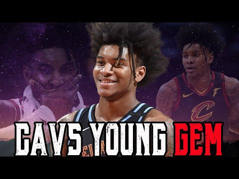 How Good Is Kevin Porter Jr? | The Cleveland Cavaliers Young GEM With Star Potential