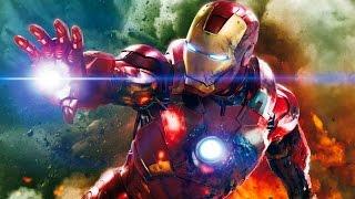 Top 10 Iron Man Facts