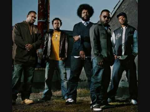 Shining Star- The Roots, Erykah Badu and D'angelo