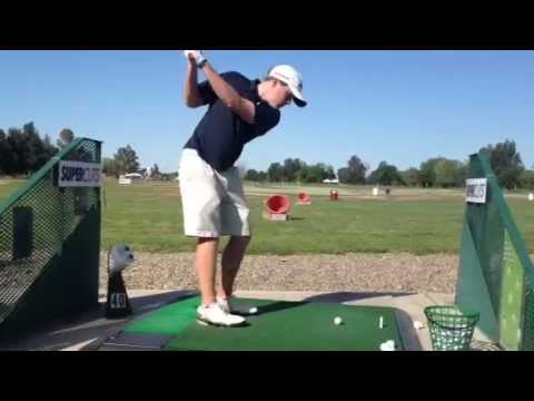 Kevin O'Connor - Top CA High School Golfer