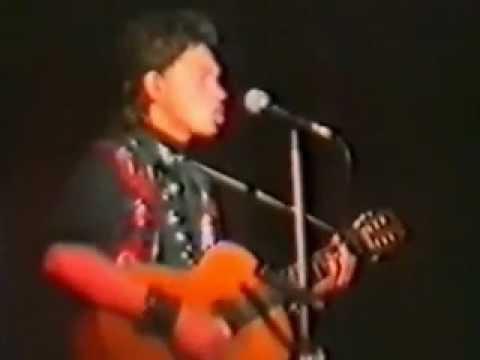 Тарас Чубай - Металева з мiста Лева, 1988