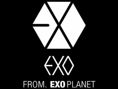 EXO-K - MAMA [AUDIO]