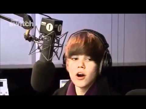 La historia de Justin Bieber
