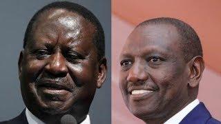 Baba's bedroom secure: ODM survives ruling party onslaught | Inside Politics