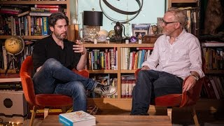 Adam Savage Interviews Jason Reitman - The Talking Room