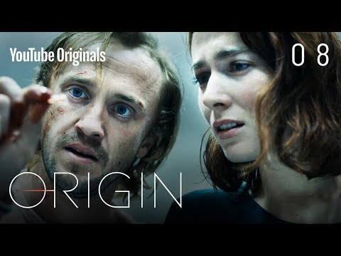 "Origin - Ep 8 ""Funeral Blues"""