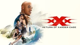 xXx: Return Of Xander Cage Full Movie promotion | Deepika Padukone, Vin Diesel