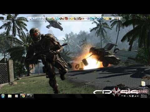 Descargar e instalar Crysis 1 pc en español