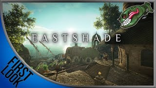 Eastshade | Discovery Exploration Game First 20 Minutes (First Look Fridays)