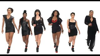 BEYONCE TAP SALUTE - Chloe Arnold's SYNCOPATED LADIES