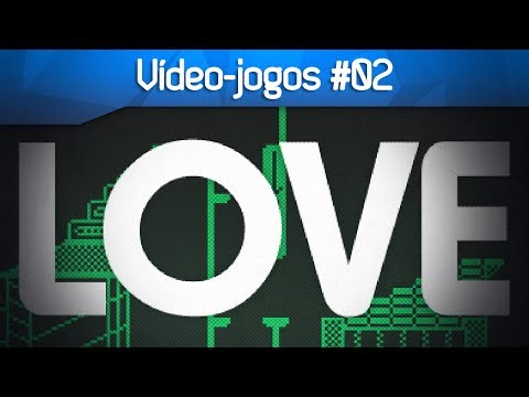 Love - Video-Jogos 02 - Smashpipe Games