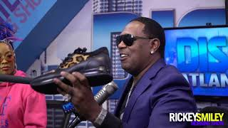Master P Calls Out BET For The Way Nipsey Hussle Was Treated