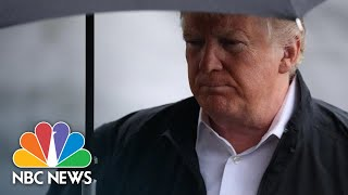 Donald Trump Says Saudi King Denies Involvement In Killing Of Missing Journalist | NBC News