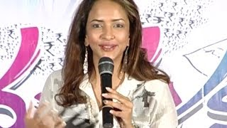 ChandaMama Kathalu Press Meet - Lakshmi Manchu