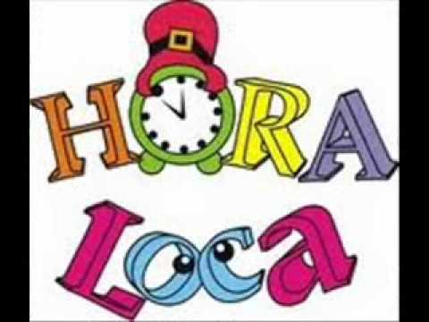 hora loca colombiana vol.5 ÉXITOS