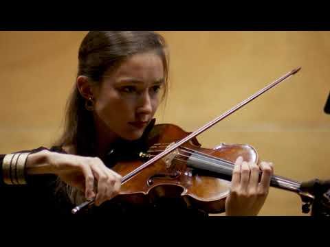 II Concurso Internacional de Violín 'CullerArts' - Magdalena Sypniewski