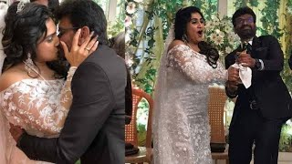 Actress Vanitha Vijaykumar & Peter Paul wedding exclus..