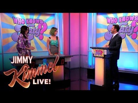 Who Knows Katy? -- Katy Perry vs. Superfan