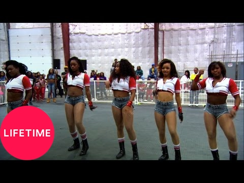 Bring It!: Street Battle: Dancing Dolls vs. Divas of Compton - Fast (Season 3, Episode 1) | Lifetime