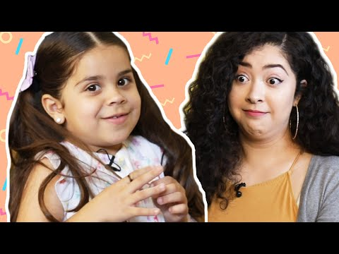 I Got A Spanish Lesson From A 5-Year-Old