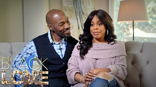 What Really Brought Niecy Nash and Jay Tucker Together | Black Love | Oprah Winfrey Network
