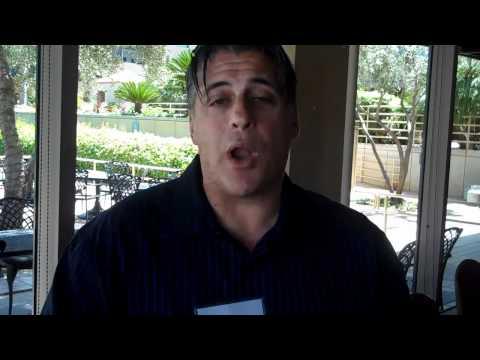 Joe Scarp Testimonial for Magnus Title