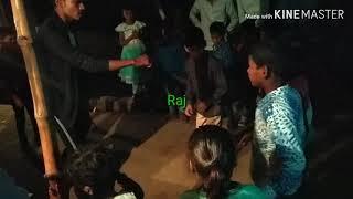 aloo chat street boys dance
