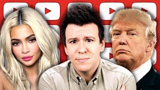 WOW! Crisis in California, Kylie Jenner's Record Poached By Egg, & Government Shutdown Consequences