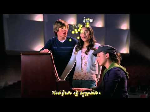 [Vietsub+Kara] What I've Been Looking For (Reprise) - Troy & Gabriella