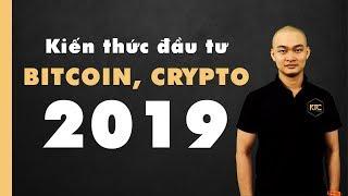 #453 - Kiến thức Bitcoin, Crypto đầu tư tiền mã hóa cùng Văn Hỉ 4 - 2019