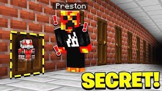 UNLOCKING THE SECRET ROOM... | ANT MAN HIDE & SEEK! - Minecraft Mods
