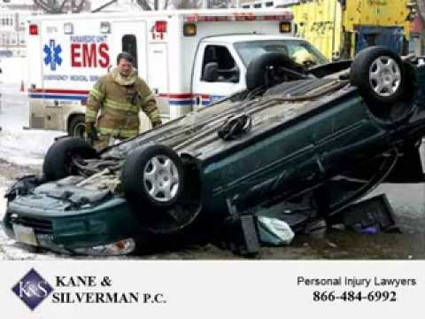 The Personal Injury law offices of Kane & Silverman P.C. are committed to protecting the rights of you and your loved ones. Our Pennsylvania and New Jersey Car Accident Lawyers provide exceptional legal representation to injured accident victims. Check out our newest video above.