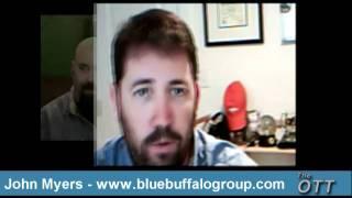 OTT #4: John Myers - Blue Buffalo Group