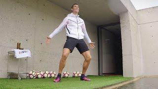 The Life of Cristiano Ronaldo: Best & Rare Moments