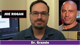 Joe Rogan Analysis | Does the Joe Rogan Experience Provide Accurate Information?