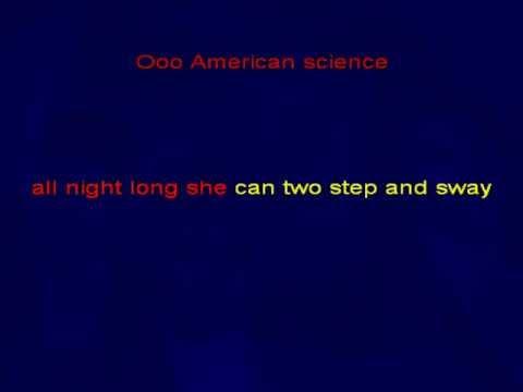 Duran Duran American science.