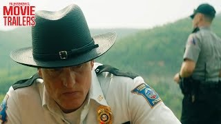 Three Billboards Outside Ebbing, Missouri Red Band trailer for Woody Harrelson Murder Drama