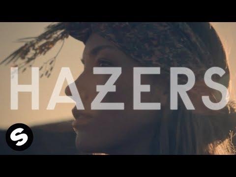 Hazers - Drive (Joe Stone Remix) [Official Music Video]