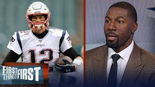 Tom Brady is not going to afford Patriots a Super Bowl LIV win — Jennings | NFL | FIRST THINGS FIRST
