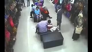 سرقة غريبة في متجر بالابيار(العاصمة) والمتورطة ...