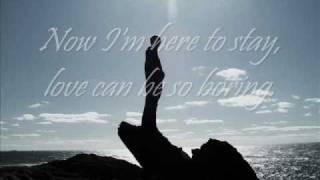 Vertical Horizon - The Best I Ever Had (Grey Sky Morning) + LYRICS.