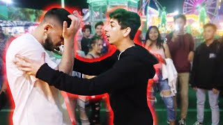 YOU WON'T BELIEVE WHAT WE DID AT THE FAIR..