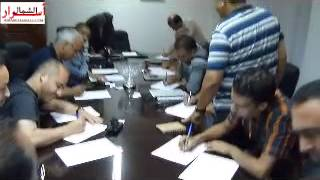 قرعة كأس العرش لكرة اليد بالرباط 10/06/2015 أسرارتيفي asrar tv     -
