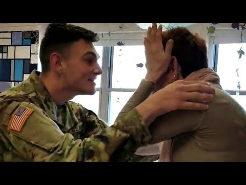 🔴 Soldiers Coming Home | Most Emotional Compilations #49