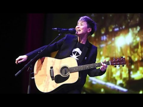 "Denise Ho - Oslo Freedom Forum : ""Under the umbrella : Creative dissent in Hong Kong""