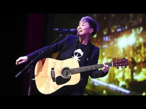 "Denise Ho - Oslo Freedom Forum : ""Under the umbrella : Creative dissent in Hong Kong""| HOCC何韻詩"