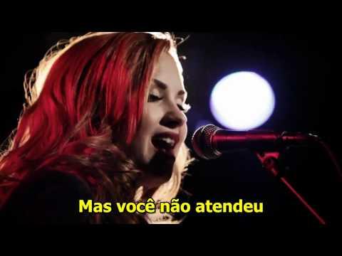 CANAL R.G - Demi Lovato - Give Your Heart A Break (Acoustic Live) (Legendado)